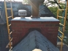 Chimney Repair Completed
