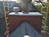 Chimney Repair Completed