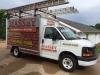 Massey Tuckpointing Trucks