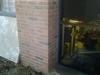 UMSL Walls Tuckpointing