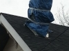 Chimney Repair St Louis: Before Photo