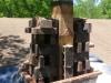 Chimney repair and rebuild