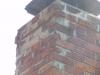 St Louis Chimney Repair: Before