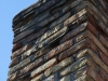 Chimney Damage St Louis: Before