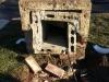 Willows Codominiums Ballwin, MO: Brick Damage and Repairs