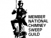 Member of National Chimney Sweep Guild