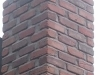 Rebuilt St Louis Chimney: Massey Tuckpointing and Masonry